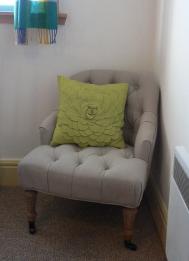 Bdrm chair