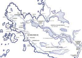 Coigach map