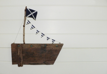 Julia boat