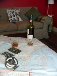 Plans and drams